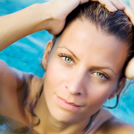 Capelli effetto bagnato qualche segreto tendenze capelli le nuove tendenze su capelli - Capelli effetto bagnato ...