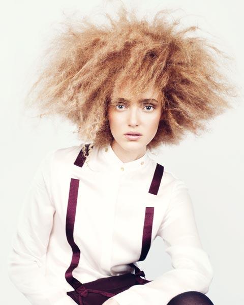 Capelli secchi e crespi  - Cura Capelli  come curare i capelli dalla ... c153a6225e89