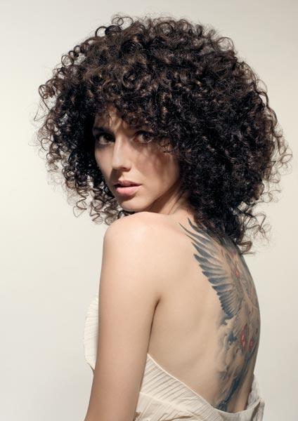 Che fare a una perdita di capelli dopo colorazione