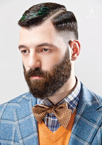 Tendenze Barba E Capelli Autunno Inverno 2014 Accessori Moda Uomo