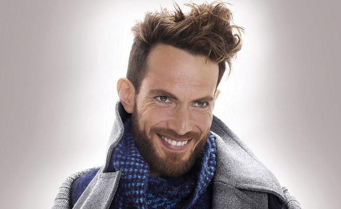 Tendenze taglio capelli uomo 2014