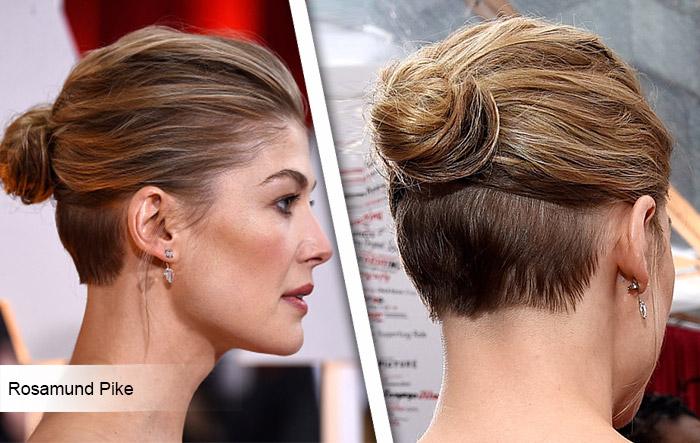 Conosciuto Novità capelli: tre hairlook di primavera - Personaggi famosi  AK98