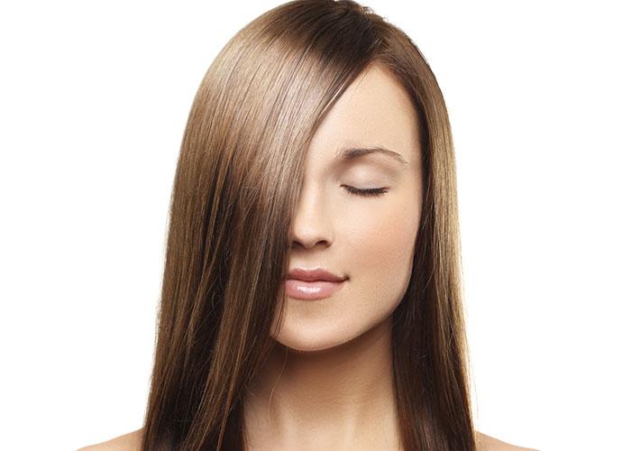 Stiratura cheratina capelli corti