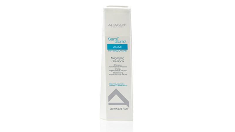 Alfaparf Milano: Semi di Lino Volume Magnifying Shampoo