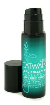 Tigi: Catwalk Curlesque Curls Rock Amplifier