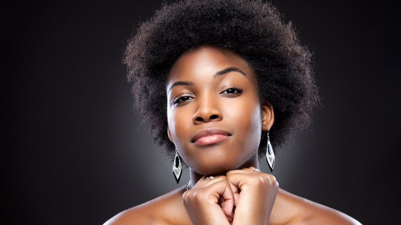 Acconciature afro